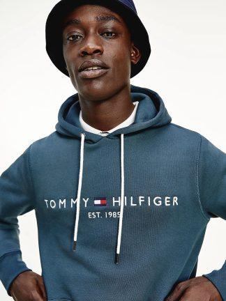 Tommy-Hilfiger-Flex-logo-hoody-Mystic-lake-MW0MW11599_CUB