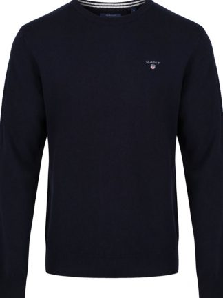 Gant-superfine-lambswool-jumper-86211